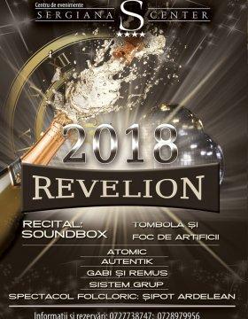 revelion 2018